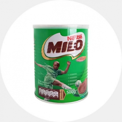Chocolate Drink Milo