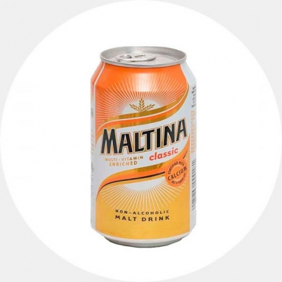 Malt Drink Maltina