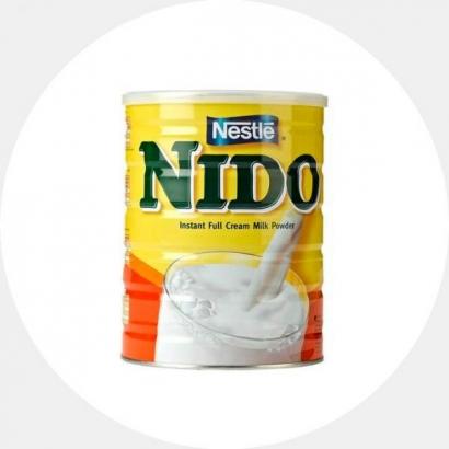 Nido Powdered Milk