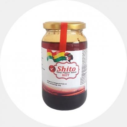 Shito Sauce