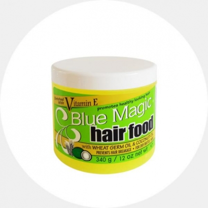 Hair Food Anti Breakage Conditioner and Dressing