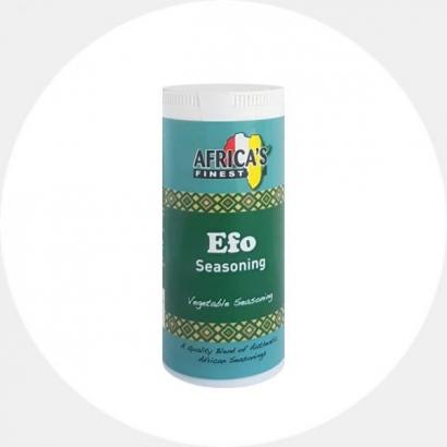 Efo maitseainesegu