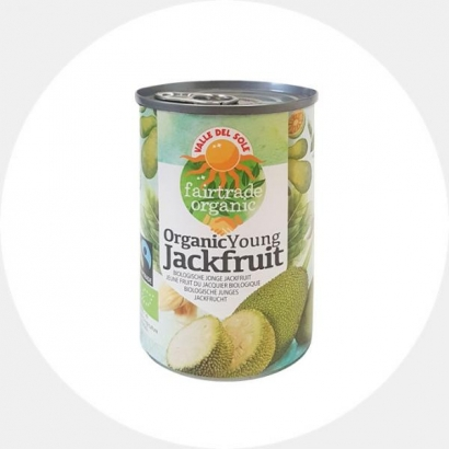 Jakavili (Jackfruit)