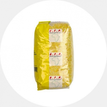 Gari Yellow