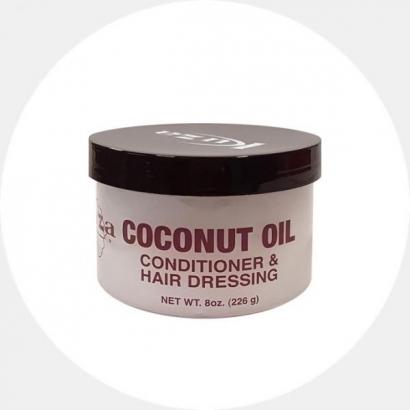 Coconut Oil Conditioner & Hair Dressing