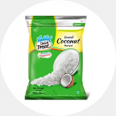 Coconut (Grated)