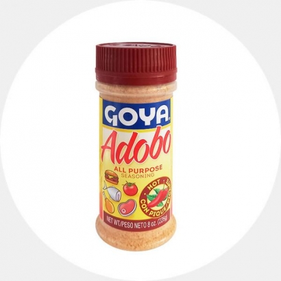 Adobo All Purpose Seasoning / Hot