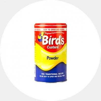 Custard