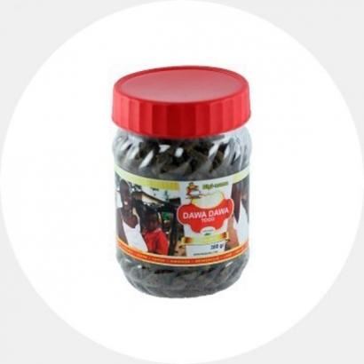 Dawadawa/Iru ( African locust bean)
