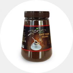 Cafe touba soluble