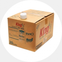 King bran oil (1 x 20 ltr)