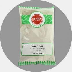 Yam Flour