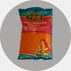 Chilli Powder Extra Hot