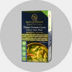 Thai Green Curry Cooking Set