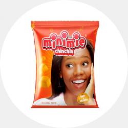 Minimie chin chin