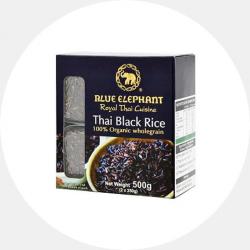 Must riis
