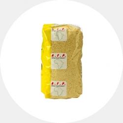Gari Yellow (Cassava Granules)
