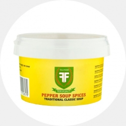Pepper soup spices