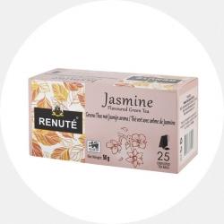 Renute jasmine tea