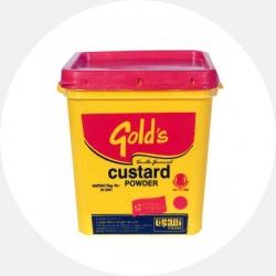 Custard (Pudingipulber)