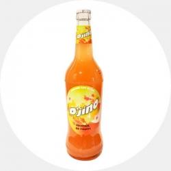 Fruit Coctail Soft Drink