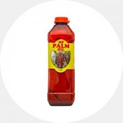 Palmiõli