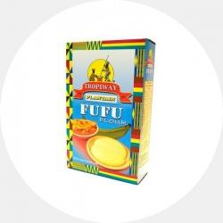 Jahubanaani Fufu jahusegu