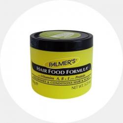 Hair Food Formula