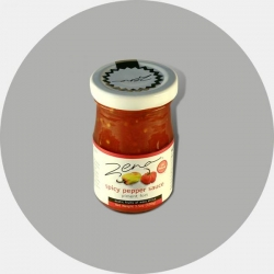 Spicy Pepper Sauce