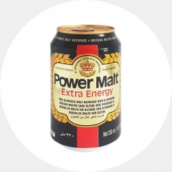 Linnasejook Power Malt