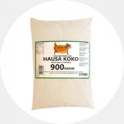 Hausa Koko (Spicy Millet)