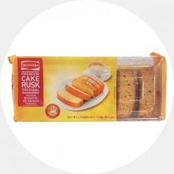 Cake Rusk Original