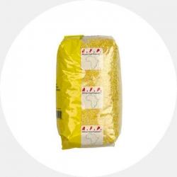 Gari (maniokihelbed) kollane
