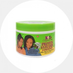 Kids Healthy Hair and Scalp Remedy