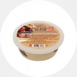 Creamy African Shea Butter