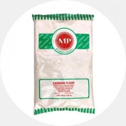 Cassava (Manioki) jahu