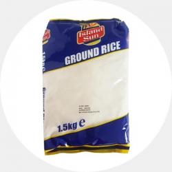 Jahvatatud riis