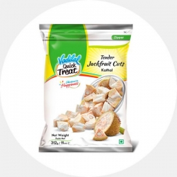 Jackfruit (Cuts)