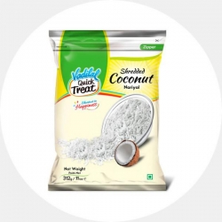 Coconut (Shredded)
