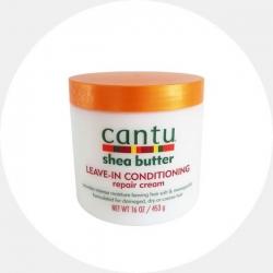 Leave In Conditioner Repair Cream
