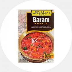 Spice Mix Garam Masala