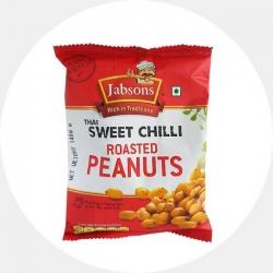 Roasted Peanuts / Thai Sweet Chilli