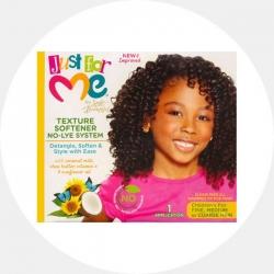 Hair Texture Softener