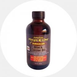 Black Castor Oil Extra Dark