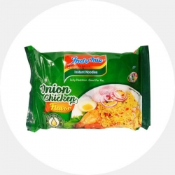 Instant Noodle (Onion/Chicken)