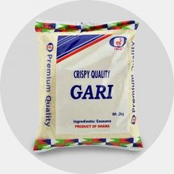 Gari (Cassava Granules)