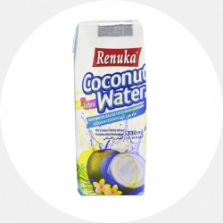 Renuka coconut water