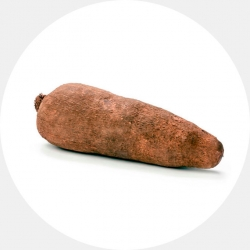 Yam (1 carton / Net weight ca 20 kg)